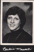 Barbara Masorti