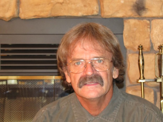 Richard Leininger