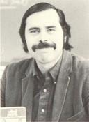 George Arrick  (English teacher)