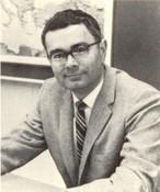 Bob Rials  (social studies teacher)