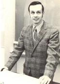 Daniel Poirier  (science teacher)