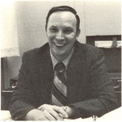 Don McIntosh  (business education teacher)