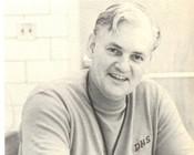 Bill Hill (Physical Education Teacher/Football Coach)