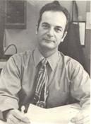 Tom Hire (Art Teacher)