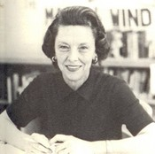 Ruth Rogers  (school librarian)