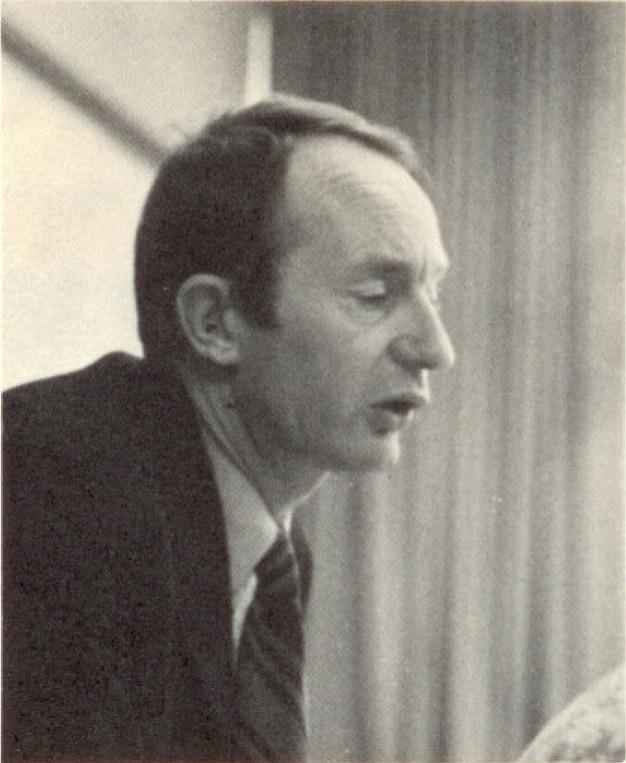 Roger Evans  (social studies teacher)