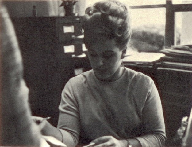 Shirley Mongiat  (school nurse)