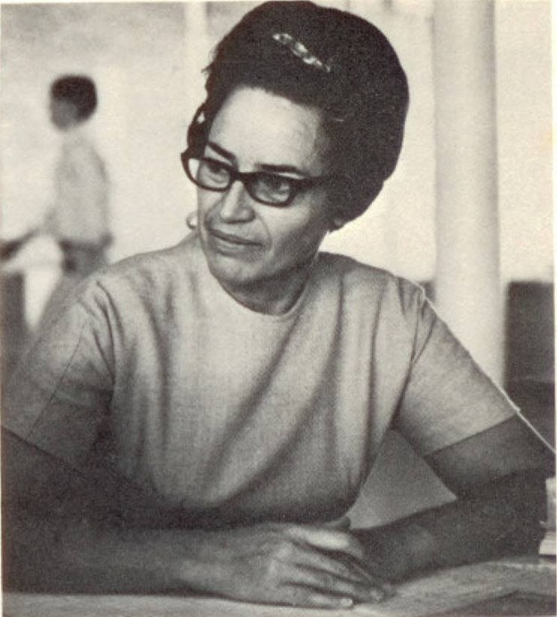 Shirley Willamson  (English teacher)