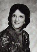 Peggy Grissom