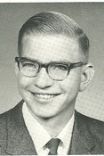 Michael P. Eaton