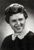 Kaye Ann Woodward