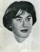 Carolyn Anne McNamera