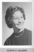 Kathie Hallock (Hartman)