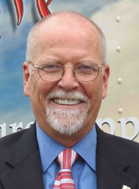 Barry Schlech, Ph.D.