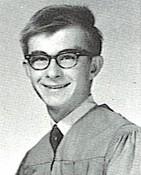 George Chadwick