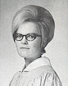 Margo Thurston