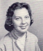 Gloria McCormick (Thurman)