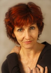 Maris Wicker