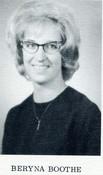 Beryna Boothe