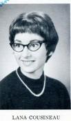 Lana Cousineau