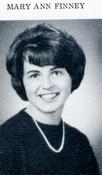 Mary Ann Finney (Rehm)