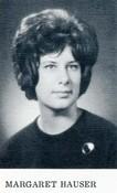 Margaret Hauser