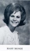 Mary Monge