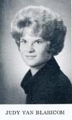 Judy Van Blaricom