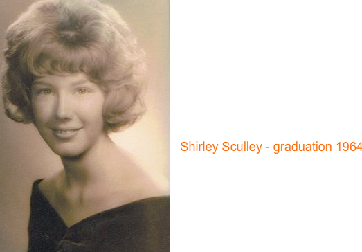 Shirley I Sculley