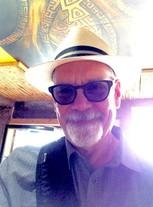 Mark Linden Hale