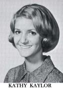 Kathy Kaylor