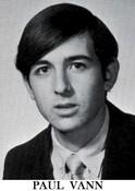 Paul Vann