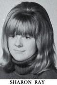 Sharon Kay Ray