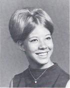 Judy Bevan (Burris)
