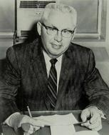 Edwin Johnnie Friesen (Principal)