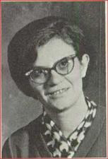 Elisabeth Sauer (German Teacher)