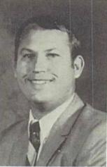 Hoyt Wayne Sunderland (Guidance Counselor)