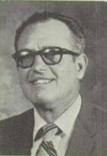 Victor Ray Wilmoth (Guidance Counselor)