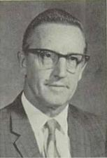 Robert Harry Saft (Physics And Chemistry Teacher)