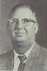 Jimmie Calvin McQueen (Mathematics Teacher)