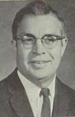 Bertram Rex Broddle (English And Latin Teacher)