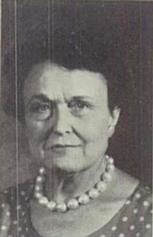 Helen M Throckmorton (English /English Literature Teacher)