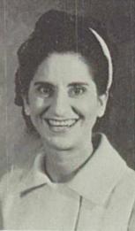 Panfila Galvan (Spanish Teacher)
