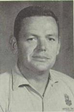 Charles Lee Alderson (Physical Education Teacher)