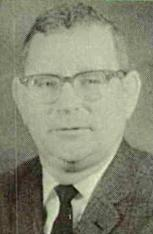 Robert Eugene Estill (Social Studies Teacher)