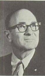 Harvey Reuben Kopper (Science Teacher)