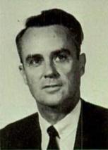 Merle Edward Gates (Science Teacher And Department Head)