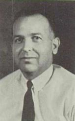 Jack Edward Wooten (Mathematics And Science Teacher)