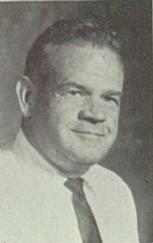Thomas Warren Kemp (Social Studies Teacher And Coach)