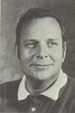 James Albert Curry (Business Education Teacher)